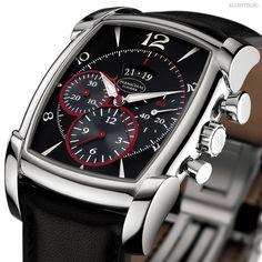 Parmigiani Fleurier Kalpagraph chronograph