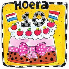 verjaardag meisje 10 jaar Gefeliciteerd Meisje 10 Jaar   ARCHIDEV verjaardag meisje 10 jaar