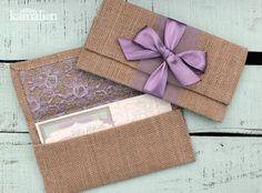 www.kamalion.com.mx - Invitaciones / Vintage / Menta & Morado / Purple & Mint / Invite