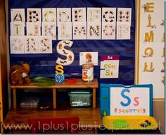Homeschool Tot School Letter S Letter S Activities, Tot Trays, Letter Of The Week, Educational Crafts, Alphabet Book, Learning Letters, Tot School, Kindergarten Classroom, Autumn Theme