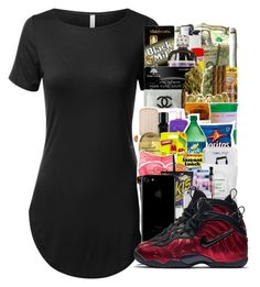 """""""dress me🔥"""" by yung-jenna ❤ liked on Polyvore featuring NIKE"""