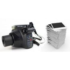 Location Pack Fujifilm 210 (appareil + films) - Des Clics Photos