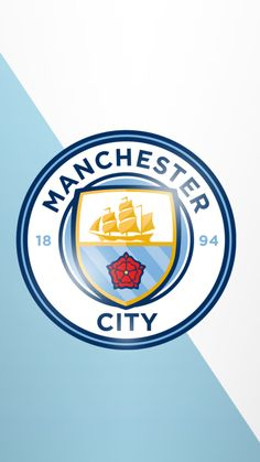 b14377bdc42 The new Manchester City FC crest began to be used from the season.