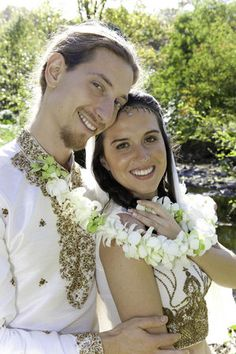 Love: Debora Dias & Adrian King