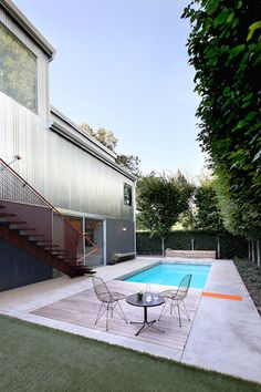Before and After: A Radical Reconfiguration of a Home's Ground Floor