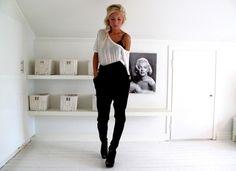 Nytt i garderoben   Victoria Törnegren   Nyheter24