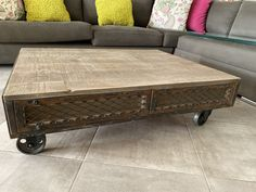 Handmade Furniture, Table, Home Decor, Craftsman Furniture, Decoration Home, Room Decor, Tables, Home Interior Design, Desk