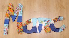 Names for my customers and friends. handmade Diy name lettering #handmade #Diy #name #lettering Nombres para clientes y amigos hechos a mano. New born kids Kids Rugs, Diy, Home Decor, Facts, Names, Friends, Hand Made, Decoration Home, Kid Friendly Rugs