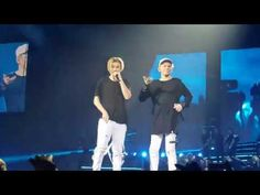 Marcus & Martinus - Go Where You Go (Live Globen Arena Stockholm 11.02.2...