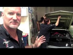 Leaking Heater Core Bob's 1969 Mustang GT - Day 103 Ford Mustang Restora...
