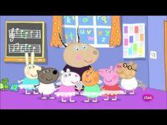 Peppa Pig Latino Temporada 2 - 13 Episodios Completos