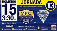@Regrann from @margaritafcoficial -  #MargaritaFC | PRÓXIMO RETO EN CASA | Vamos todos a Ciudad Deportiva apoyemos a #LaMareaInsular  Rumbo a #PrimeraDivisión | Compra tus entradas en la taquilla del Estadio desde la 1:00 pm.  Segunda División en el Fútbol Venezolano. #SegundaDivisión #TorneoApertura2016 #CopaAC2 #FutVe #Fútbol #igersmargarita #soccer #branding #IslaDeMargarita #igersvenezuela #Regrann