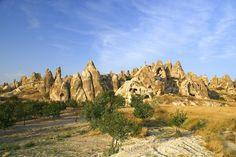 30 van de mooiste natuurparken buiten de VS - Top 10 - Reizen - KnackWeekend Mobile