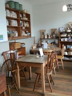Companion bakery, Oatlands, Tasmania.