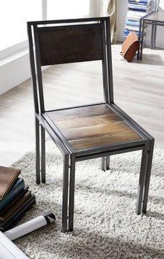 1000 images about moebel loft on pinterest industrial. Black Bedroom Furniture Sets. Home Design Ideas