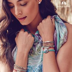 Shop our Summer 2015 collection Le Tropique on my Chloe + Isabel  boutique! chloeandisabel.com/boutique/stylespeaks