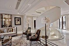 High-end design de interiores | design do modelo casa | projeto mansão | projeto do escritório de vendas | Clubhouse Projeto | Wu Bin - Hong Kong design sem costura