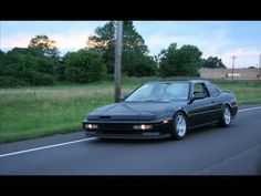 ToxxicLuder90's, 91 Prelude Si 4WS build.