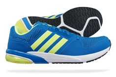 Adidas Aztec Mens Running sneakers / Shoes - Blue.    Buy New: $82.42  Deal by: SmartShoeShoppers.com
