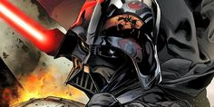 Marvel's Darth Vader Comic: A Deeper Look Into the Final Issue