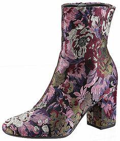 *Werbung* Peter Kaiser Stiefelette günstig kaufen | BAUR #Schuhe #Fashion #Stiefelette #Schuhtrends #Winterschuhe