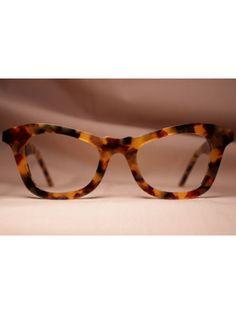 4091ac4151 Custom Thick Rimmed Tortoise Shell Glasses. Cool GlassesGlasses FramesFashion  ...