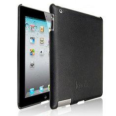 Imak Baron er et helt nytt og elegant bakdeksel til nye iPad eller iPad 3 fra produsenten Imak. Dekselet som er produsert i skinn er tynt og lett men gir god beskyttelse til din iPad. Det er åpninger til alle porter knapper og kontroller, og dekselet er enkelt å montere av og på. Klikk deg også gjennom bildene over for å se nærmere på dette lekre kvalitetsdekselet i skinn.