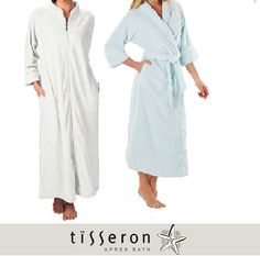 Make a cozy feeling in your skin with our some latest #plush #robes, which have some fashionable and stylish designs.