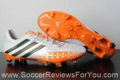 Adidas Predator LZ 2 Firm Ground Review