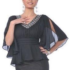 Long Formal Dresses for Women Over 50