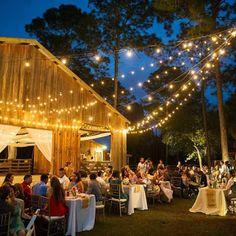 Barn Wedding Country Chic Weddings Rustic Venue Florida Live Love Breathe