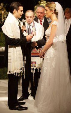 casamento Fabiana Justus e Bruno Dancona.