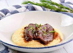 Obrăjori de vită: reţetă Cormin Tudoran Pork Cheeks, The Cure, Bacon, Frozen, Vegetarian, Diet, Recipes, Farms, Casseroles