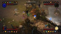 Diablo 3 Officially Confirmed on Xbox One and PS4 | CultureMob