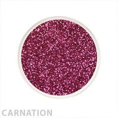Carnation Loose Glitter