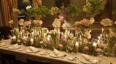 Shelbourne  Hotel Dublin Wedding Fair ...fabulous table setting! Shelbourne Hotel Dublin, Wedding Fair, Dream Wedding, Wedding Bouquets, Wedding Flowers, Lush Christmas, Wedding Places, Wedding Tables, At The Hotel