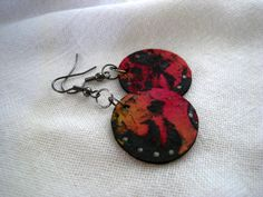 RED by Yvonne on Etsy