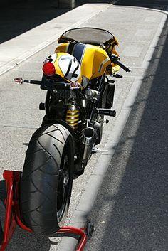 Radical Ducati S.L.                                                                                                                                                                                 もっと見る