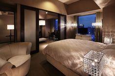 汐留のタワーホテルに「フェンディ・カーサ」の特別ルーム | Fashionsnap.com | Fashionsnap.com