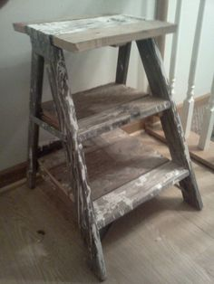 old ladders - Google Search