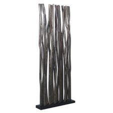 CLEARANCE Birch Tree Room Divider 7 Tall x 4 Wide Deluxe