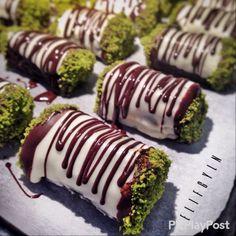 KESTANE ŞEKERİ tadında TRUFF❤️ Turkish Recipes, Italian Recipes, Cookie Desserts, Dessert Recipes, Turkey Cake, Cake Toppings, Sweet Cakes, My Favorite Food, Sweet Recipes