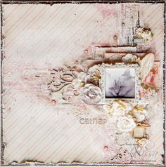 August Prima BAP, using Wild Flourish frame from BFS