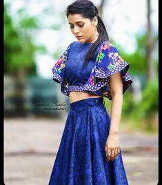 Choli Designs, Blouse Neck Designs, Lehenga Designs, Choli Dress, Lengha Choli, Sharara, Salwar Kameez, Saree, Navratri Dress