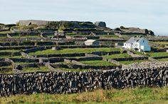 Ireland: Inis Meáin - Best Secret Islands on Earth | Travel + Leisure