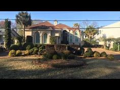 Myrtle Beach Lawn Care and Real Estate Tips - YouTube
