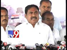 Centre should intervene in Assembly affairs on T Bill - Yerrabelli