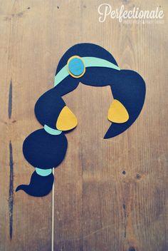 Jasmine papercraft