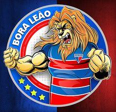 Resultado de imagem para fortaleza esporte clube leão