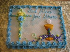 This is for my daughter's First Communion.   She only had...